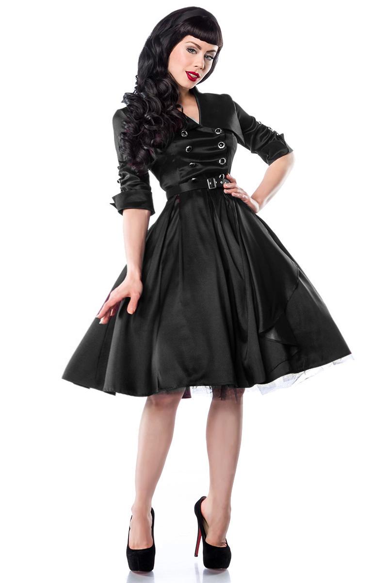 kleider im 50 jahre stil